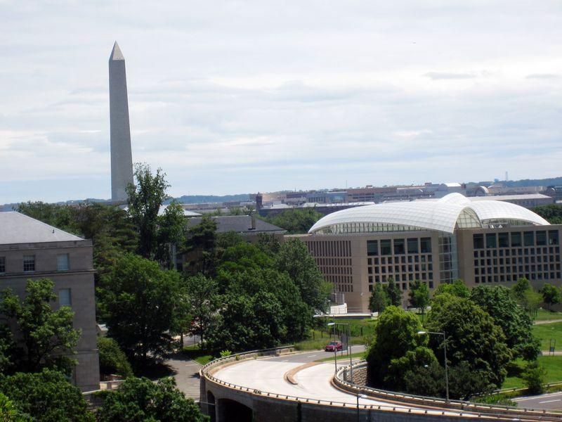 Washington-memorial