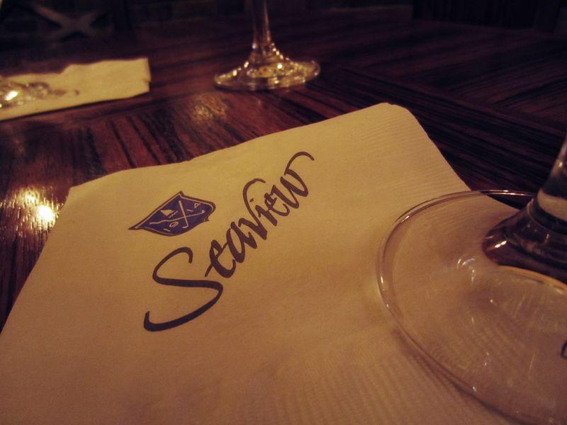 Cocktail-Hour-Seaview-Resort