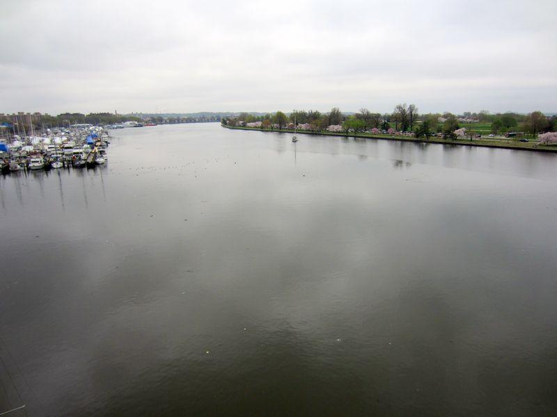 Potomac-washington-dc