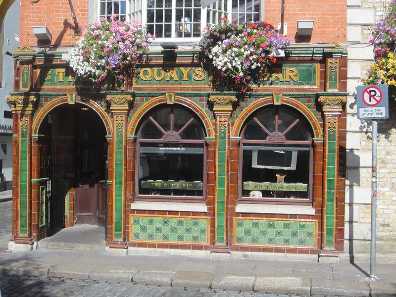 9_Temple Bar Area-Dublin