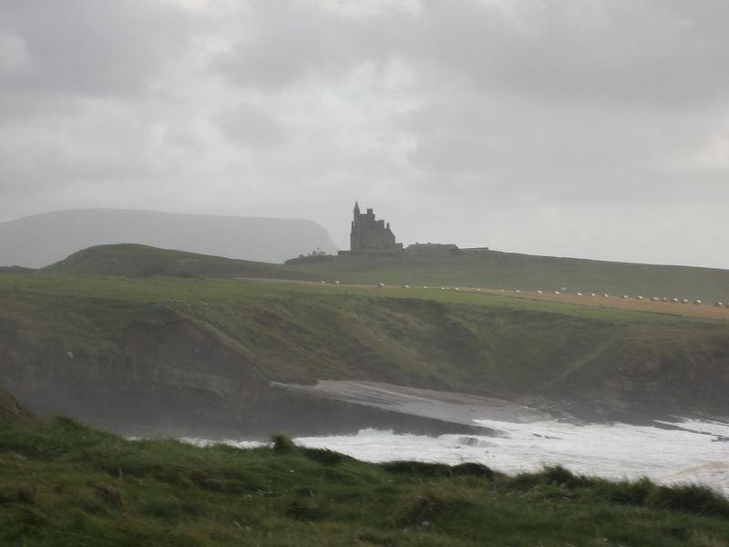 32_Irish Castle
