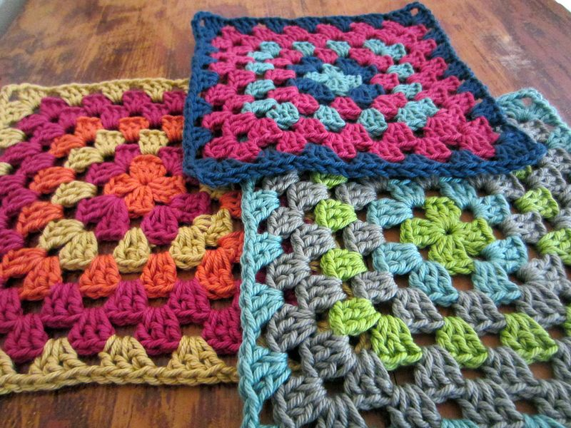 Granny-square-a-week-one