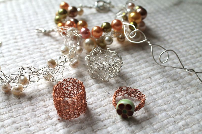 Crochet-wire-jewelry