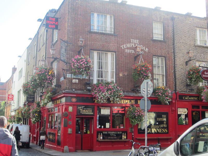 8_Temple Bar Area, Dublin
