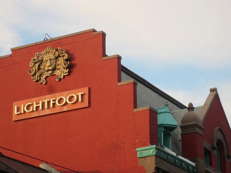 Leesburg-lightfoot