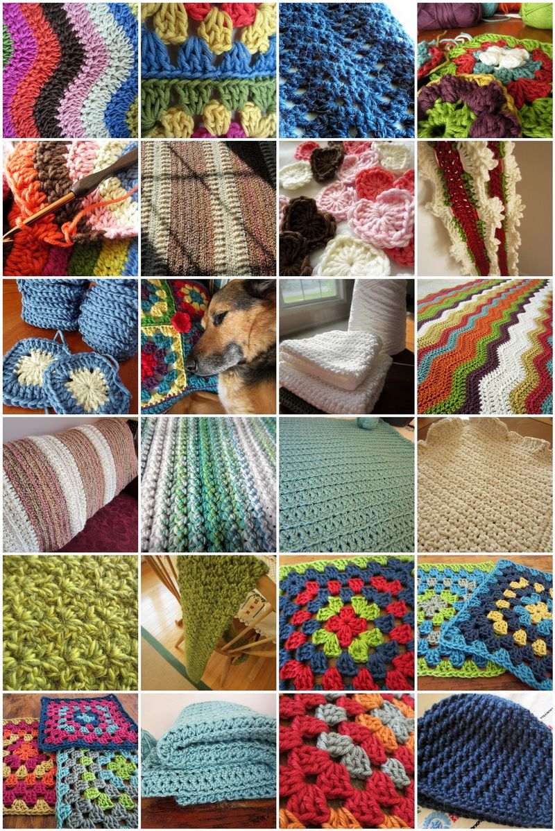 2012-year-in-crochet-projects