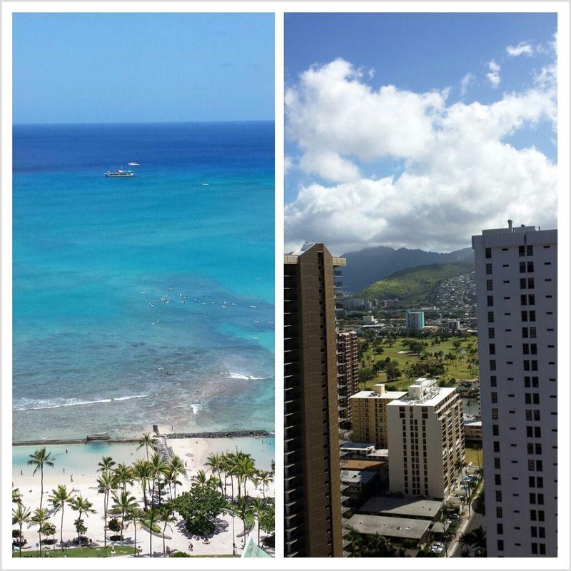 View in Waikiki