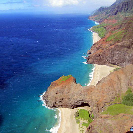 Heavenly Kauai